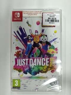 Just Dance (EU)