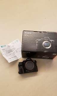 Sony A7R2 / A7R ii