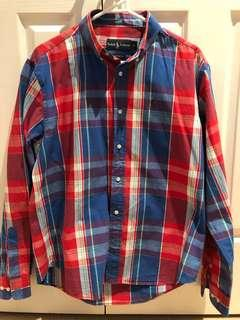 Polo Ralph Lauren MEDIUM Shirt