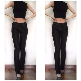 Jeans denim #bundleforyou #sephora50