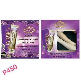 Alada Power Boost Whitening