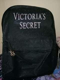 Victoria's secret backpack FREE ONGKIR