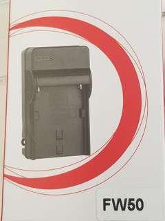 🚚 sony fw50 副廠電池充電器 sony a7 a7s a7r