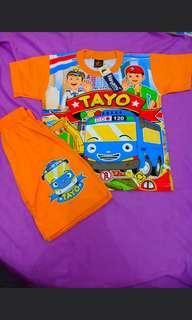 Setelan Tayo