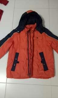 Boys Winter Jacket