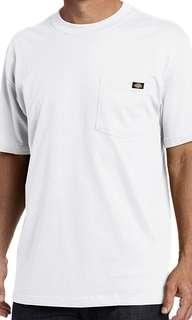 👕Dickies logo tee tshirt T恤