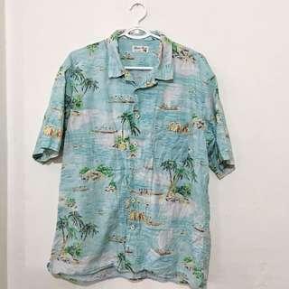 Vintage Beach Shirt