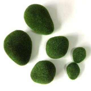 Evergreen moss ball (Artificial)