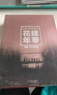 [WTB/LF]BTS live on stage 2015 dvd