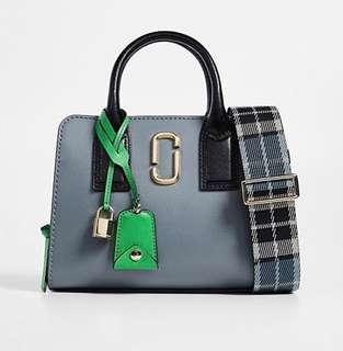 Marc Jacobs little Big shot handbag
