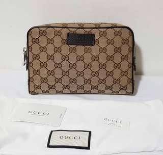 Gucci bum bag