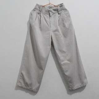 Wide Pants / Kulot