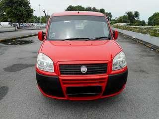 Fiat Doblo 1.3M JTD