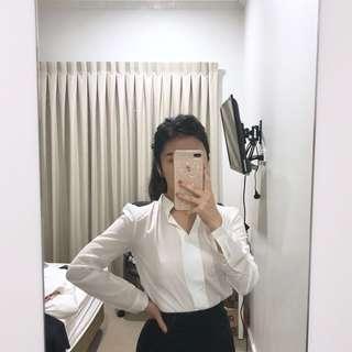 Formal top