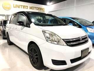 Toyota Isis 1.8 Auto
