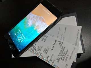 Iphone 8 plus 64 gb garansi Ibox #Oktosale