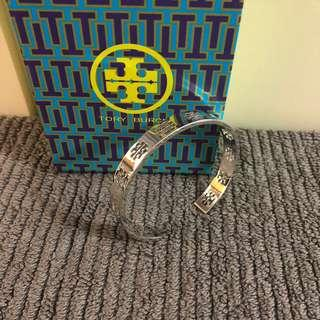 Tory Burch Bracelet - Silver