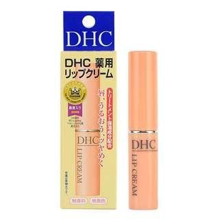 【日本】DHC 潤唇膏 1.5g