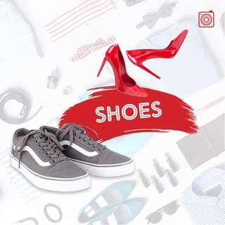 List your Shoes Now! (LF, Bes? Flash Sale)