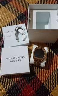 二手MK智能手錶
