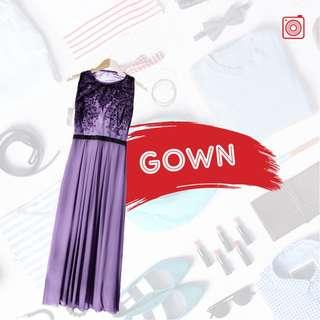 List your Gowns Now! (LF, Bes? Flash Sale)