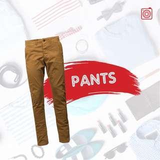 List your Pants Now! (LF, Bes? Flash Sale)