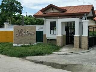 Affordable House and Lot in Gabi Cordova Cebu