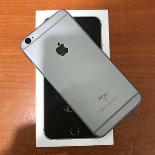 Iphone 6s Plus 16gb Ex Inter Mulus Like New Bisa Tt