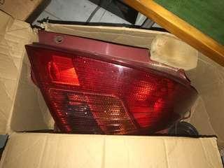 Suzuki Swift tails lamp set of 2