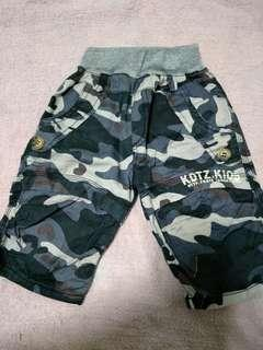 Preloved army pants
