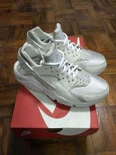 Nike air huarache size us7.5