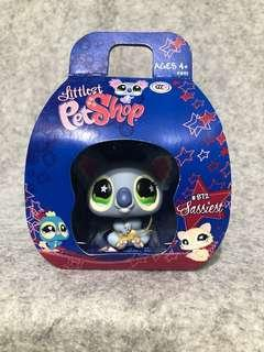 Littlest pet shop koala