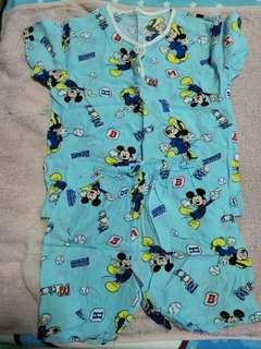 Micky mouse Sleepwear