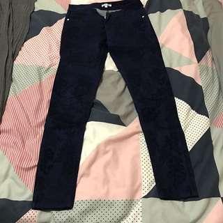 Valleygirl Floral Print Jeans