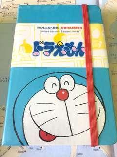 Moleskine Doraemon Limited Edition