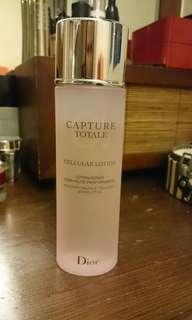 Dior 化妝水 capture total