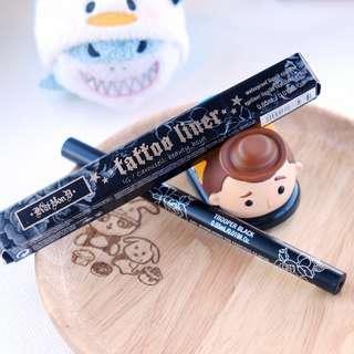 Kat Von D Tattoo Liner 紋身 眼線液 eyeliner 眼線筆