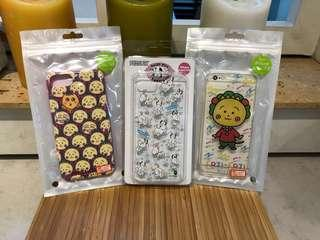 降價日本iphone6 7 8手機軟殼