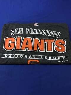 Giants Adidas Majestic
