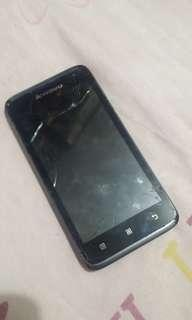 Lenovo A526 Parts only..