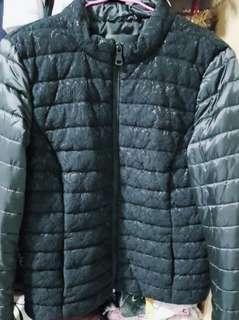 ESPRIT Winter Jacket in Black(Female)