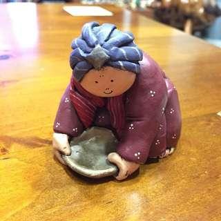 🚚 1995 Gnomy''s荷蘭娃娃—聖誕系列