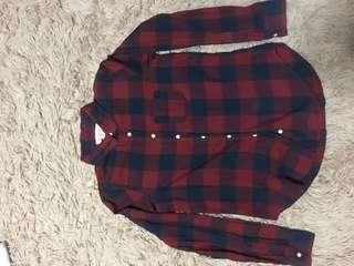 H&M Flannels