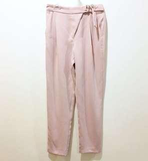 Ever new rose gold soft pants