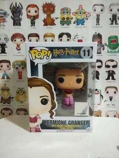 🚚 Funko Pop Hermione Granger Vinyl Figure Collectible Toy Gift Movie Harry Potter