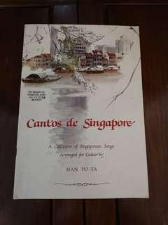 Cantos de Singapore - Eastern Music 1984