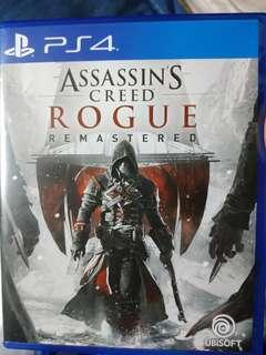 Assassin's Creed Rogue Remastered R3 PS4