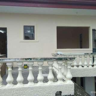 2 Storey House with Eastment  and Basement for Rent