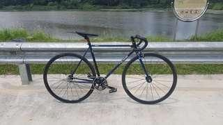 Tsunami fixed gear