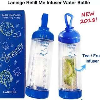 NEW Laneige Refill Me Bottle